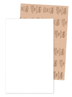 PP1117-blank - Post-it Poster Paper, Blank
